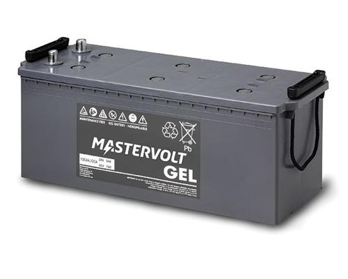 batterie de service gel mastervolt mvg 12v 120ah nauti boutique. Black Bedroom Furniture Sets. Home Design Ideas