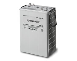 Batterie_MasterVolt_AGM_6V_400