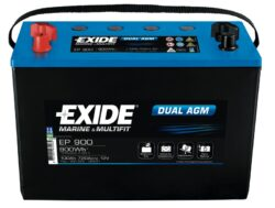 Batteries Acide