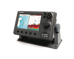 Combinés - GPS - Sondeurs