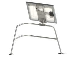 Support panneau solaire Unifix Balcon