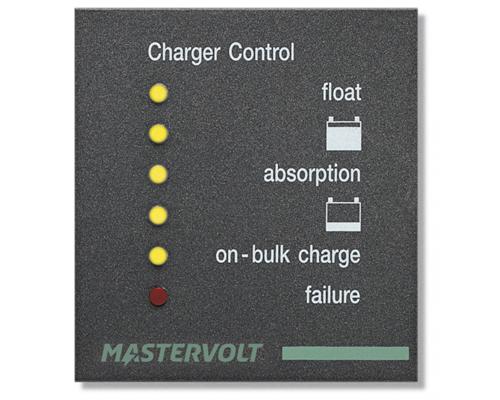 indicateur charge mastervolt