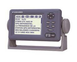 Navtex bi-fréquence NX300DPRO