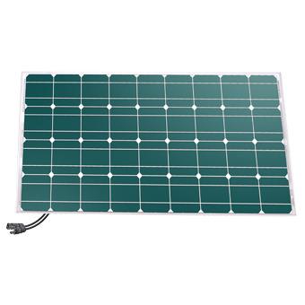 panneau photovoltaique monocristallin unisun 150w nauti boutique. Black Bedroom Furniture Sets. Home Design Ideas