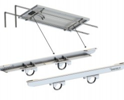 Kit Panneaux solaires 145 W
