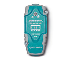 Chargeur de batterie marine