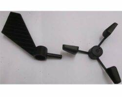 Kit pour capteur aérien Raymarine