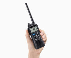 VHF Portable Icom ICM73