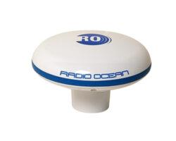 RO GPS5 Radio Ocean