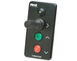 commande propulseur maxpower retractable