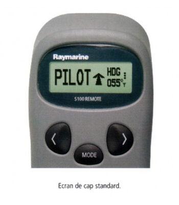 raymarine S100