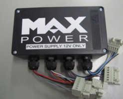 Carte Electronique pour propulseur Compact Retract MAX POWER MPOP5705