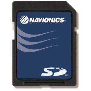 Navionics SD