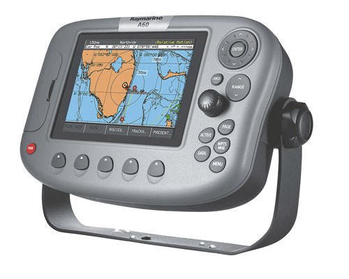 combin gps sondeur raymarine a60 nauti boutique. Black Bedroom Furniture Sets. Home Design Ideas