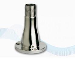 Support antennes en acier inoxydale
