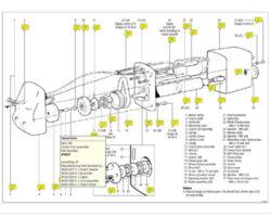 Pièces détachées pilotes automatiques