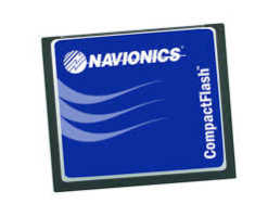 navionics compact flash