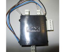 Contrôleur Electronique MaxPower pour propulseurs hydrauliques