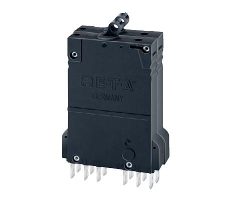 Disjoncteur eta 2210 10a ou 16a bipolaire nauti boutique - Disjoncteur magneto thermique ...