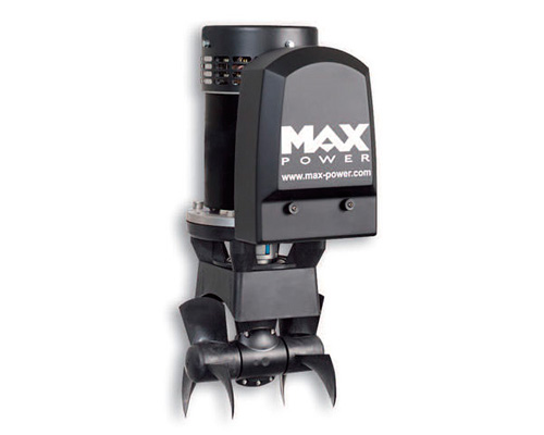 Max Power CT165