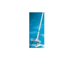 antenne vhf 1m56