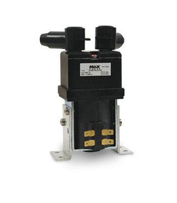 relais coupe batterie Max Power