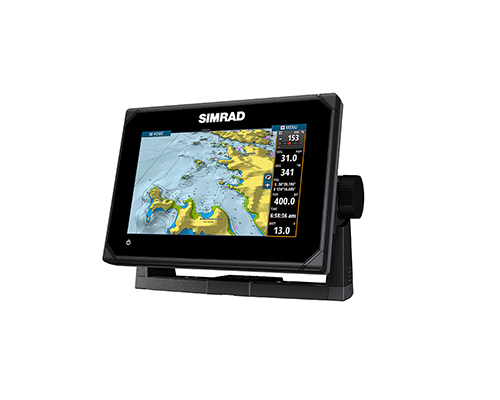 simrad go7 combin sondeur gps nauti boutique. Black Bedroom Furniture Sets. Home Design Ideas