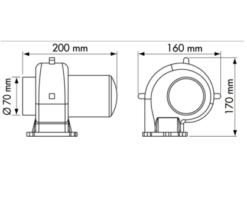 ventilateur de cale