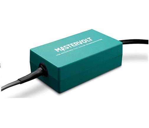 Mastervolt usb interface solar charge master