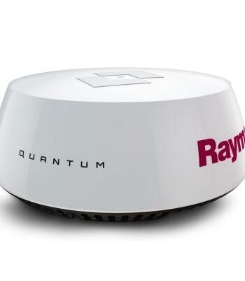Radar Raymarine Quantum