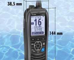 VHF ICOM