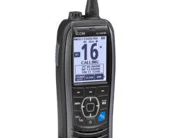 ICOM VHF IC-M93D