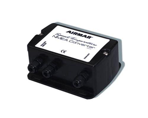 airmar box loch NMEA183