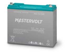 Mastervolt batterie 24V 10AH 260W 7308_mls24260rv