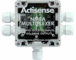Multiplexeur NMEA