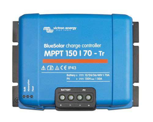 MPPT 150-70-tr top