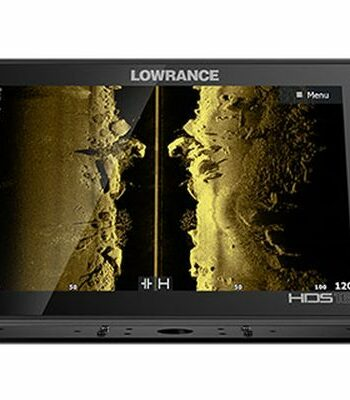 lowrance hds-live-active-imaging