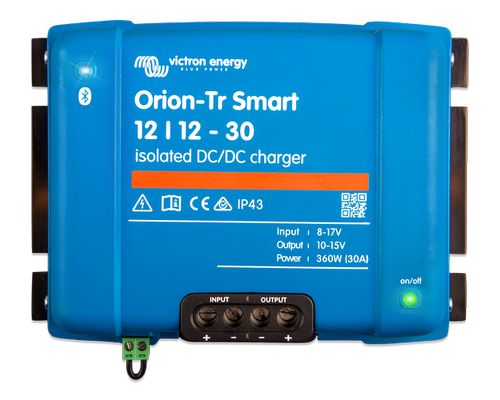victron-Orion-Tr Smart 12-12-30 (top)