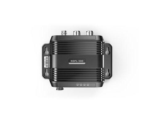 navico splitter AIS simrad nspl500_front_md