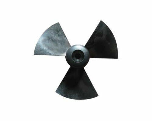 max power hélice propulseur 3 pales