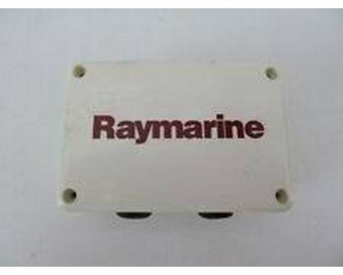 raymarine boitier de connexion
