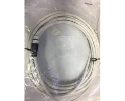 Câble branche blanc 6M(câble antenne R130)